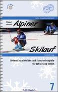 Cover-Bild zu Doppelstunde Alpiner Skilauf von Haag, Herbert