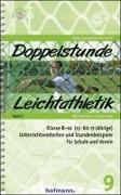 Cover-Bild zu Doppelstunde Leichtathletik Band 2 von Belz, Michael