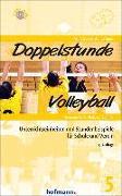 Cover-Bild zu Doppelstunde Volleyball von Saile, Hermann