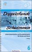 Cover-Bild zu Doppelstunde Schwimmen von Fahrner, Marcel