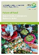 Cover-Bild zu Future of Food (eBook) von Braun, Reiner