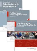 Cover-Bild zu Paketangebot Der Zerspanungsmechaniker von Zeimer, Klaus