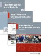 Cover-Bild zu Paketangebot Werkzeugmechaniker von Zeimer, Klaus