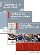 Cover-Bild zu Paketangebot Der Industriemechaniker von Zeimer, Klaus