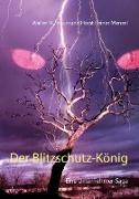Cover-Bild zu Der Blitzschutz-König von Braun, Walter W.
