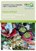 Cover-Bild zu FUTURE OF FOOD von Steiner, Achim (Solist)