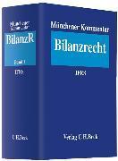 Cover-Bild zu Bd. 1: Münchener Kommentar zum Bilanzrecht Band 1 - Münchener Kommentar zum Bilanzrecht von Hennrichs, Joachim (Hrsg.)