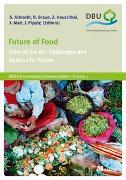 Cover-Bild zu Future of Food von Braun, Reiner (Hrsg.)