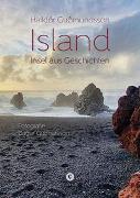 Cover-Bild zu Gudmundsson, Halldór: Island | Insel aus Geschichten
