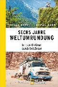 Cover-Bild zu Hoppe, Sabine: Sechs Jahre Weltumrundung