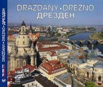 Cover-Bild zu DRESDEN - Barockstadt Dresden und das Elbtal von Ziethen, Horst (Hrsg.)