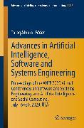 Cover-Bild zu Advances in Artificial Intelligence, Software and Systems Engineering (eBook) von Ahram, Tareq (Hrsg.)