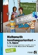 Cover-Bild zu Mathematik handlungsorientiert - 5./6. Klasse (eBook) von Knipp, Martina