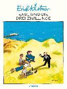 Cover-Bild zu Emil und die drei Zwillinge (eBook) von Kästner, Erich