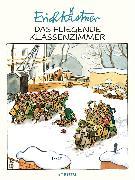 Cover-Bild zu Das fliegende Klassenzimmer (eBook) von Kästner, Erich