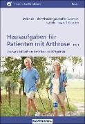 Cover-Bild zu Hausaufgaben für Patienten mit Arthrose - Band 1 von Sell, Stefan