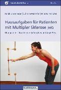 Cover-Bild zu Hausaufgaben für Patienten mit Multipler Sklerose (MS) von Jansenberger, Harald