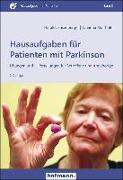 Cover-Bild zu Hausaufgaben für Patienten mit Parkinson von Jansenberger, Harald