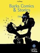 Cover-Bild zu Barks Comics and Stories 08 von Barks, Carl