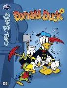 Cover-Bild zu Disney: Barks Donald Duck 01 von Barks, Carl