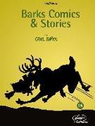 Cover-Bild zu Barks Comics and Stories 16 von Barks, Carl