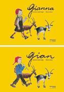 Cover-Bild zu Gian und Gianna von Carigiet, Claudia