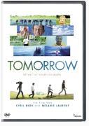 Cover-Bild zu Tomorrow - Die Welt ist voller Lösungen von Anthony Barnosky (Schausp.)