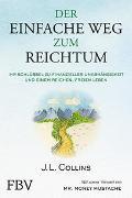 Cover-Bild zu Der einfache Weg zum Reichtum von Collins, J. L.