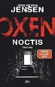 Cover-Bild zu Oxen. Noctis von Jensen, Jens Henrik