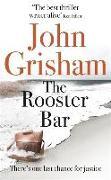 Cover-Bild zu The Rooster Bar von Grisham, John