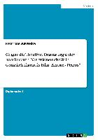 """Cover-Bild zu Gegen die Timeline. Dramaturgie der non-linearen Narrationstechnik in González-Iñarritús Film """"Amores Perros"""" von Nedov, Pyotr Magnus"""