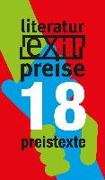 Cover-Bild zu anthologie: preistexte 18 von Bryla, Kaska