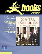 Cover-Bild zu Social Psychology:Unraveling the Mystery, Books a la Carte Edition von Kenrick, Douglas