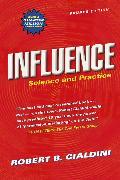 Cover-Bild zu Influence:Science and Practice: International Edition von Cialdini, Robert B.