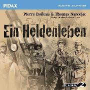 Cover-Bild zu Ein Heldenleben (Audio Download) von Narcejac, Thomas