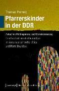 Cover-Bild zu Pfarrerskinder in der DDR (eBook) von Prennig, Thomas