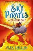 Cover-Bild zu Sky Pirates: The Dragon's Gold (eBook) von English, Alex