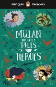 Cover-Bild zu Penguin Readers Level 2: Mulan and Other Tales of Heroes (ELT Graded Reader) (eBook)