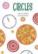 Cover-Bild zu Circles (eBook) von Walter, Jackie