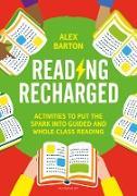Cover-Bild zu Reading Recharged (eBook) von Barton, Alex