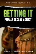 Cover-Bild zu Getting It (Sexual Expression, #1) (eBook) von Saint-Cyr, Sienna