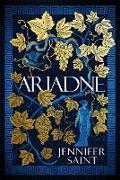 Cover-Bild zu Ariadne (eBook) von Saint, Jennifer