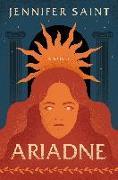 Cover-Bild zu Ariadne von Saint, Jennifer