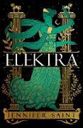Cover-Bild zu Elektra (eBook) von Saint, Jennifer