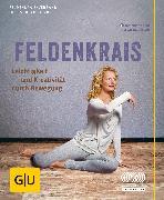 Cover-Bild zu Feldenkrais (eBook) von Feldenkrais Verband Deutschland, (FVD)
