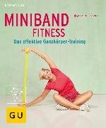 Cover-Bild zu Miniband-Fitness (eBook) von Klein, Barbara