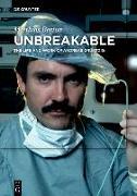 Cover-Bild zu Unbreakable (eBook) von Barton, Matthias