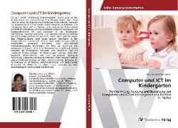Cover-Bild zu Computer und ICT im Kindergarten von Lehmann-Wirth, Monika