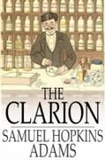 Cover-Bild zu Clarion (eBook) von Adams, Samuel Hopkins