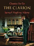 Cover-Bild zu The Clarion (eBook) von Adams, Samuel Hopkins